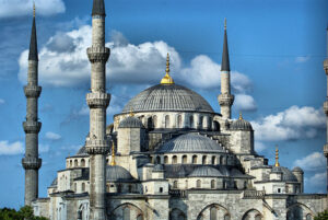 PLACE TO VISIT IN TURKEY