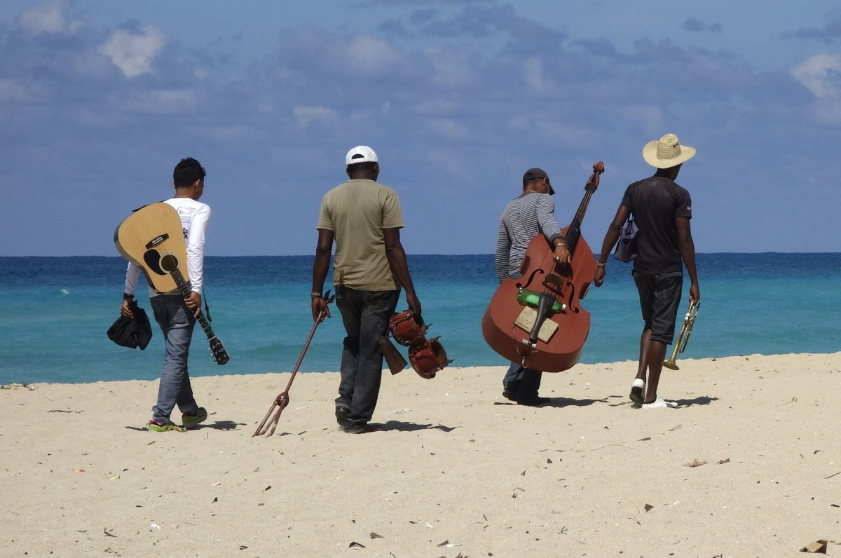 5 Best Things to do in summer vacation music